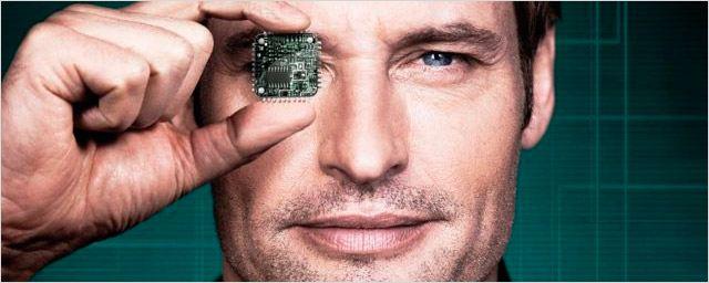 Confira a sequência de abertura da nova série Intelligence, com Josh Holloway
