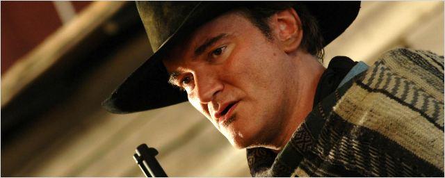 Quentin Tarantino volta atrás, e vai filmar o faroeste The Hateful Eight em novembro