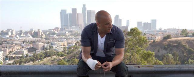 Velozes & Furiosos 7: Vin Diesel divulga carta emocionada em agradecimento aos fãs