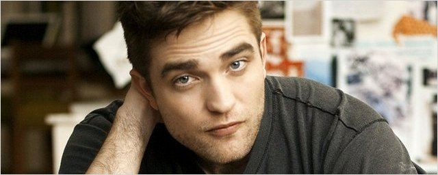 Robert Pattinson, de Harry Potter a The Rover - A Caçada