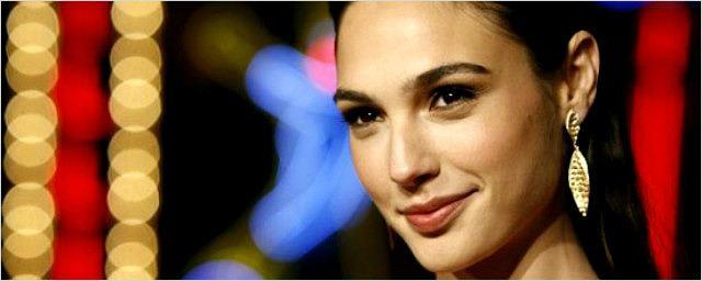 Gal Gadot, a nova Mulher Maravilha, será esposa de Ryan