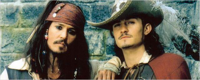 Orlando Bloom fala sobre a possibilidade de atuar em Piratas do Caribe 5