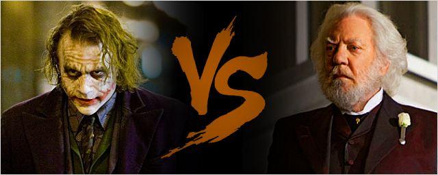 VideoFight dos Vilões: Hannibal Lecter faz banquete de Zé Pequeno e passa à próxima fase!