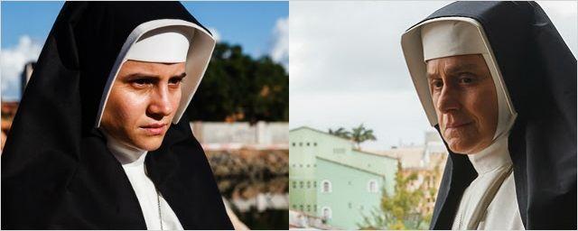 Irmã Dulce, cinebiografia do diretor Vicente Amorim, ganha trailer