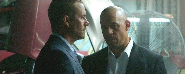 """Vin Diesel divulga foto de Velozes & Furiosos 7 com Paul Walker: """"Queria que ele pudesse ver o que criamos"""""""