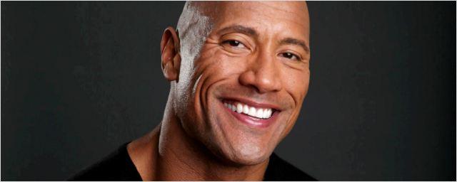 """Dwayne """"The Rock"""" Johnson pode estrelar a versão cinematográfica de SOS Malibu"""