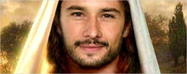 Veja a primeira imagem de Rodrigo Santoro como Jesus Cristo na refilmagem de Ben-Hur