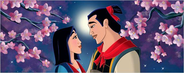 Mulan vai ganhar refilmagem com atores