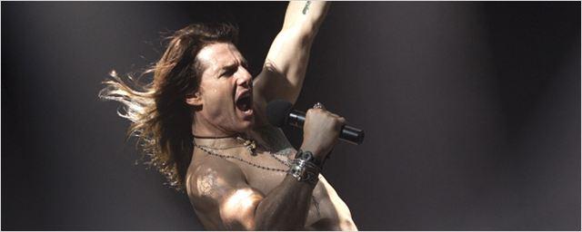Disney quer Tom Cruise estrelando musical do mesmo diretor de O Artista