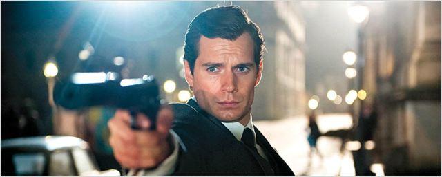 Henry Cavill abandona filme de ação Stratton cinco dias antes do início das filmagens