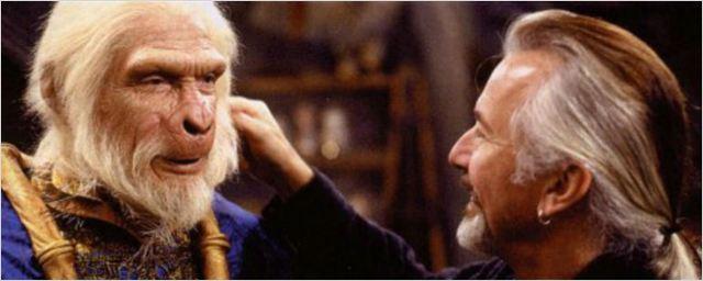 Relembre alguns trabalhos incríveis do lendário maquiador Rick Baker
