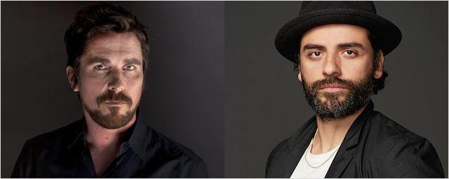 Christian Bale e Oscar Isaac farão parte de triângulo amoroso no romance The Promise