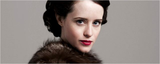 Claire Foy será a Rainha Elizabeth II na série The Crown