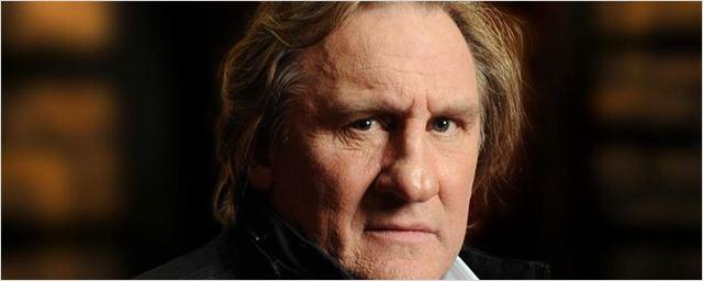 Gérard Depardieu irá protagonizar Marseille, primeira original francesa da Netflix
