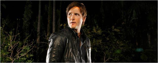 Comic-Con 2015: Supergirl anuncia Peter Facinelli como Maxwell Lord