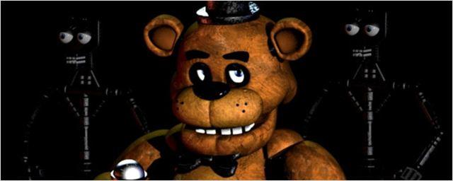 Diretor do novo Poltergeist vai fazer a adaptação cinematográfica do jogo Five Nights at Freddy's