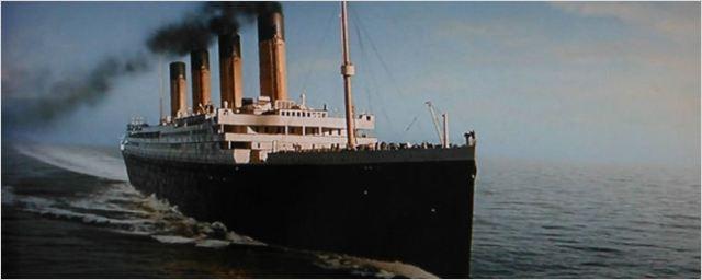 Que tal viajar no Titanic? Réplica do navio original vai navegar em 2016