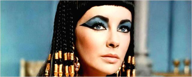 Cleópatra vai ganhar adaptação moderna para a TV