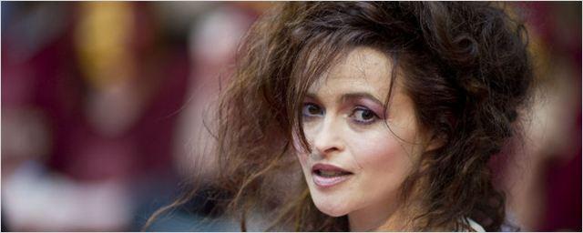 Helena Bonham Carter vai estrelar minissérie da BBC