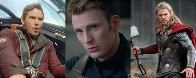 Stan Lee revela quem é o seu ator favorito da Marvel