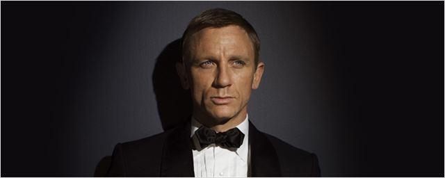 """""""Daniel Craig é o James Bond. Fim da discussão"""", diz produtora de 007 Contra Spectre"""