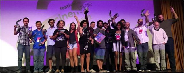 Sinfonia da Necrópole vence o Festival de Vitória 2015