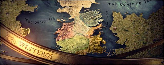 Nova série de fantasia reúne produtores de Game of Thrones e Roma