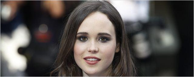 Ellen Page está em negociação para estrelar remake de Linha Mortal