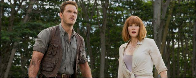 Jurassic World ganha divertido trailer honesto que destaca falhas no roteiro