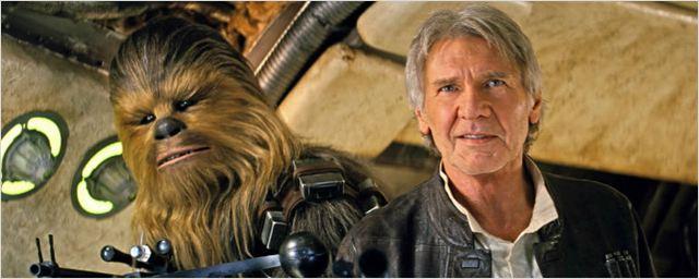 Star Wars - O Despertar da Força: Companhia aérea oferece pacotes para fãs verem o filme antecipadamente