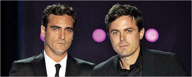 Casey Affleck vai dirigir Joaquin Phoenix em Far Bright Star