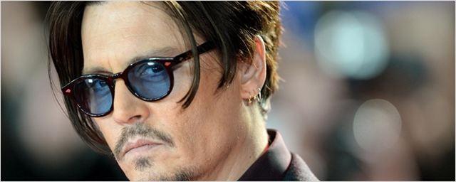 Filme de Kevin Smith com Johnny Depp será exibido no Festival de Sundance