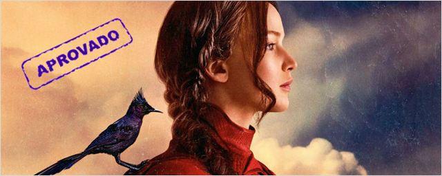Amigos do AdoroCinema aprovam o fim da saga de Katniss, em Jogos Vorazes: A Esperança - O Final