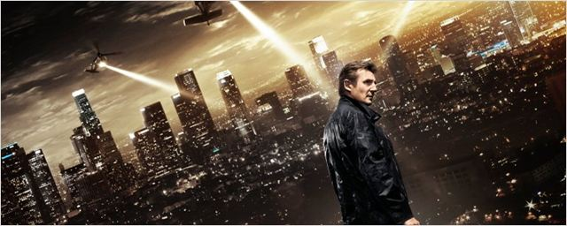 Telecine Play: Assista online Busca Implacável 3, com Liam Neeson