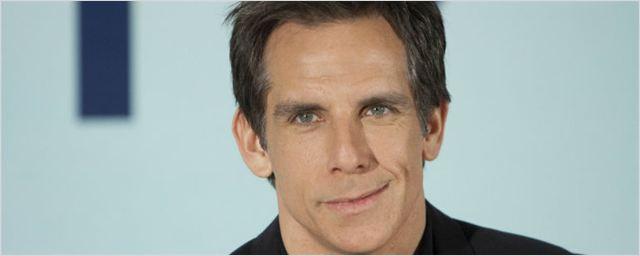 Ben Stiller virá ao Brasil para promover Zoolander 2