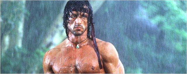 Rambo vai ganhar série de TV focada em relação pai e filho