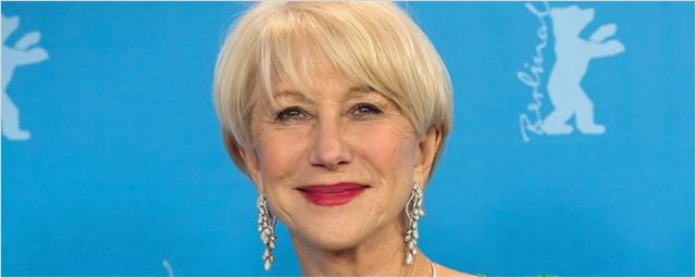 Helen Mirren pode interpretar uma atriz em Collateral Beauty, comédia dramática com Will Smith