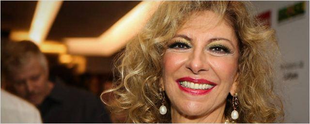 Morre a atriz Marília Pêra