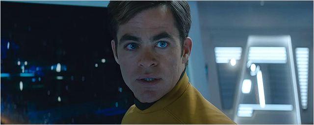 Star Trek: Sem Fronteiras ganha primeiro trailer — confira!