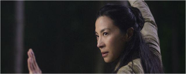 Marco Polo escala Michelle Yeoh, de O Tigre e o Dragão, para segunda temporada