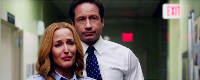 Arquivo X: Fox divulga making of de 21 minutos do retorno da série