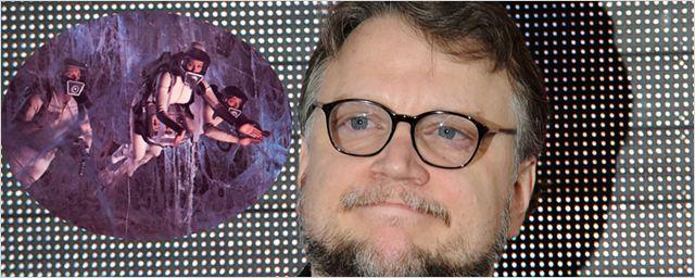Guillermo del Toro negocia para dirigir remake de Viagem Fantástica produzido por James Cameron