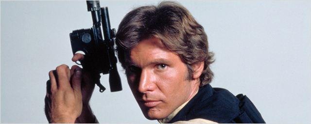 Lista de candidatos ao papel de jovem Han Solo é reduzida. Saiba quem ainda tem chance