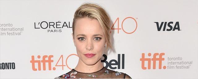 Rachel McAdams está em negociação para coestrelar o próximo filme de Will Smith