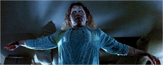 O Exorcista pode ganhar série de TV