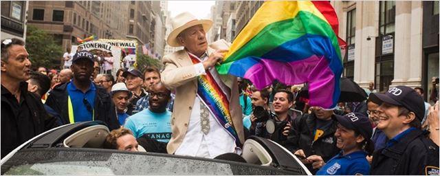 """Ian McKellen defende debate sobre diversidade no Oscar e diz que gays são """"ignorados"""" por Hollywood"""
