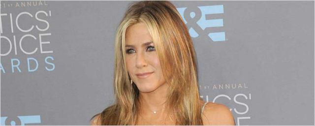 """Jennifer Aniston será """"Olivia Pope do esporte"""" em drama baseado em história real"""