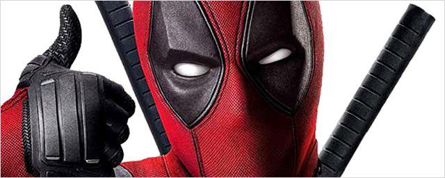 Deadpool separa os heróis dos babacas em infográfico