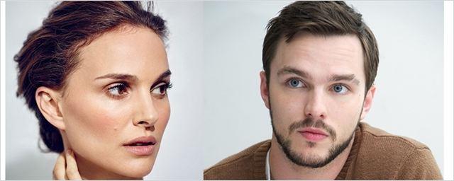 Natalie Portman e Nicholas Hoult entram para o elenco da estreia de Xavier Dolan em língua inglesa