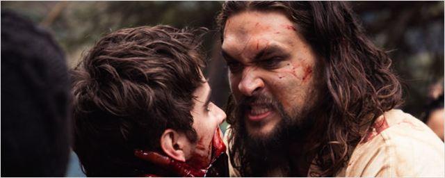 Frontier: Confira as primeiras imagens de Jason Momoa na nova série da Netflix